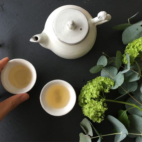 Green Tea tasting with Tea Repertoire | Westfield London | 16th May | 6pm - 8pm