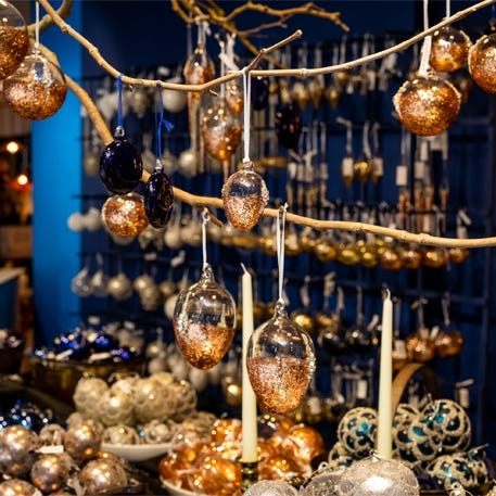 Christmas Market Party at Tottenham Court Road | 6th December