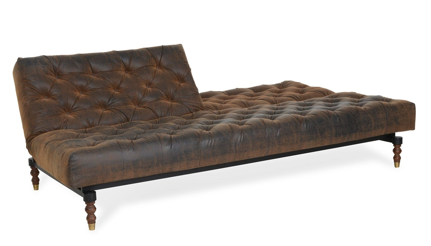 Heal 39 s 40 winks sofa bed heal s for Sofa bed 4 6