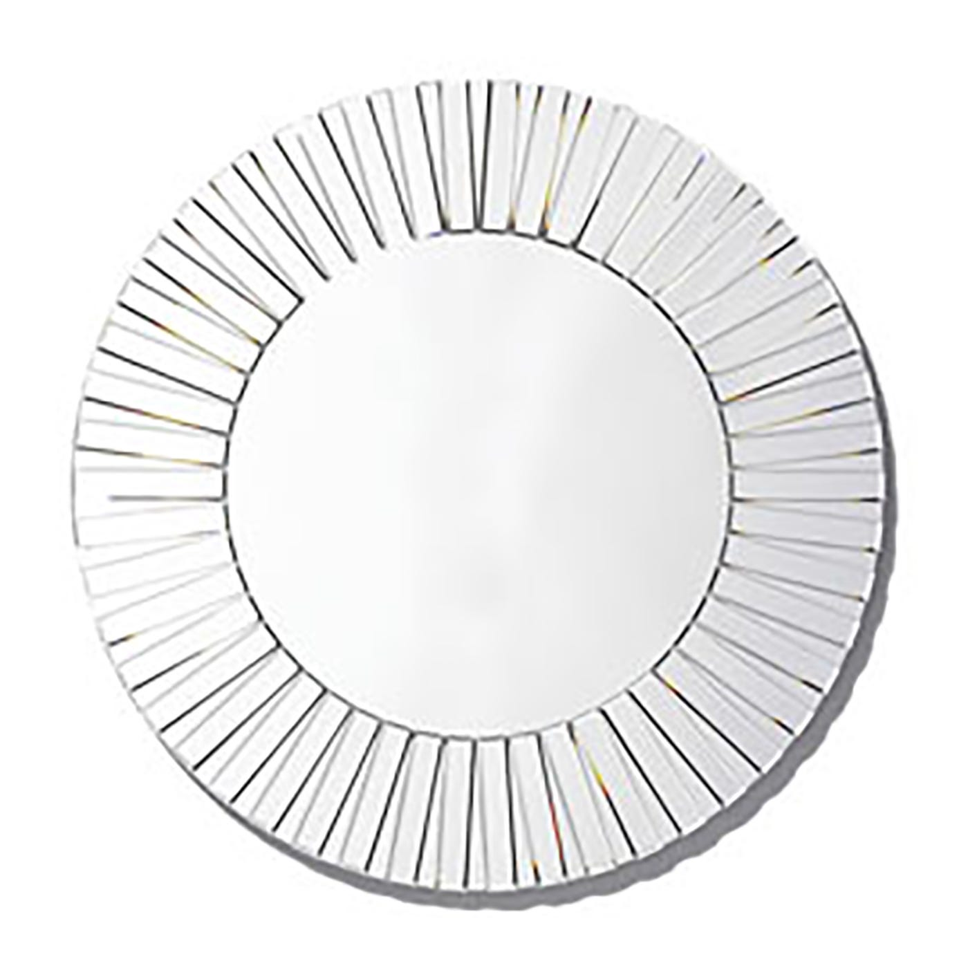 Ray Round Mirror