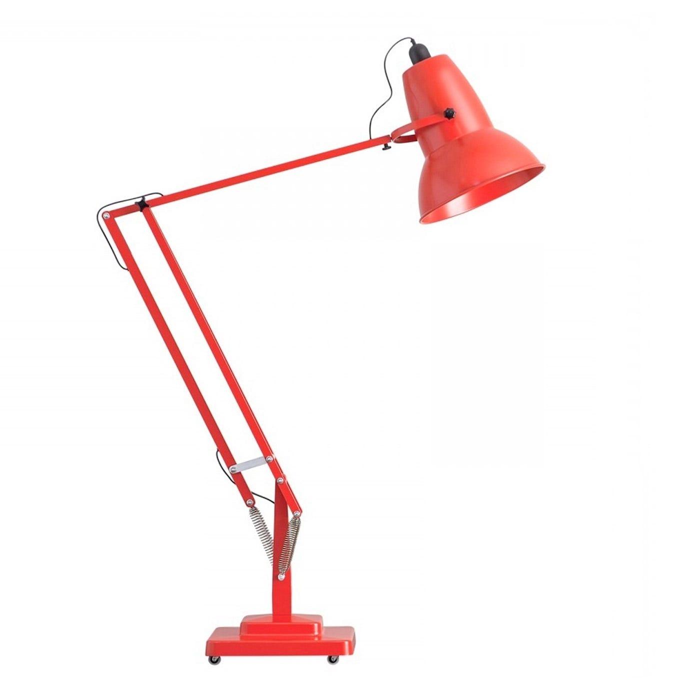Anglepoise Original 1227 Giant Floor Lamp Heal S