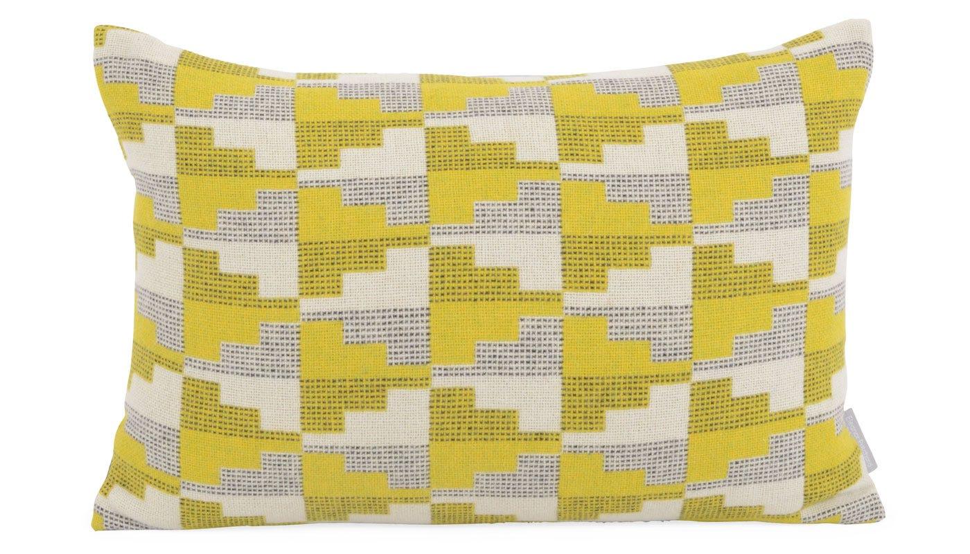 Easterly Cushion