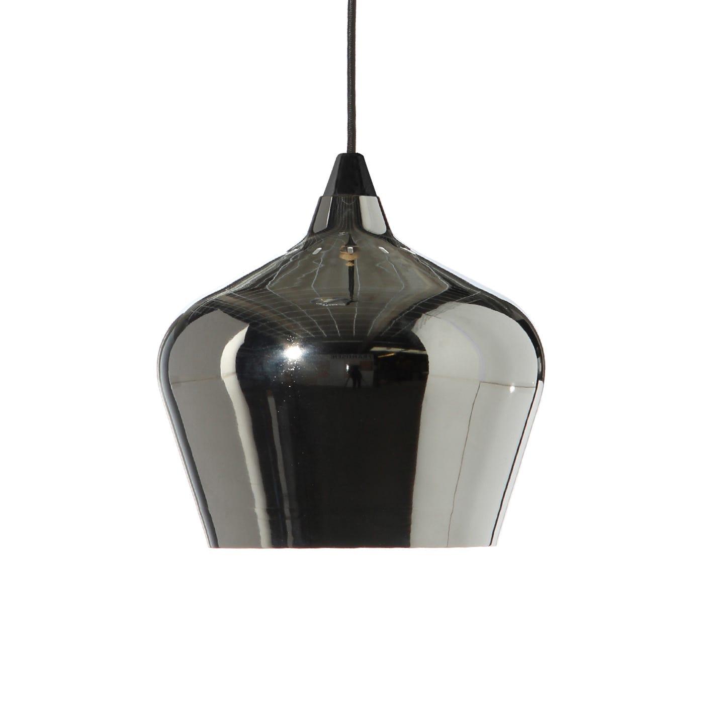 Cohen Metallic Pendant Light