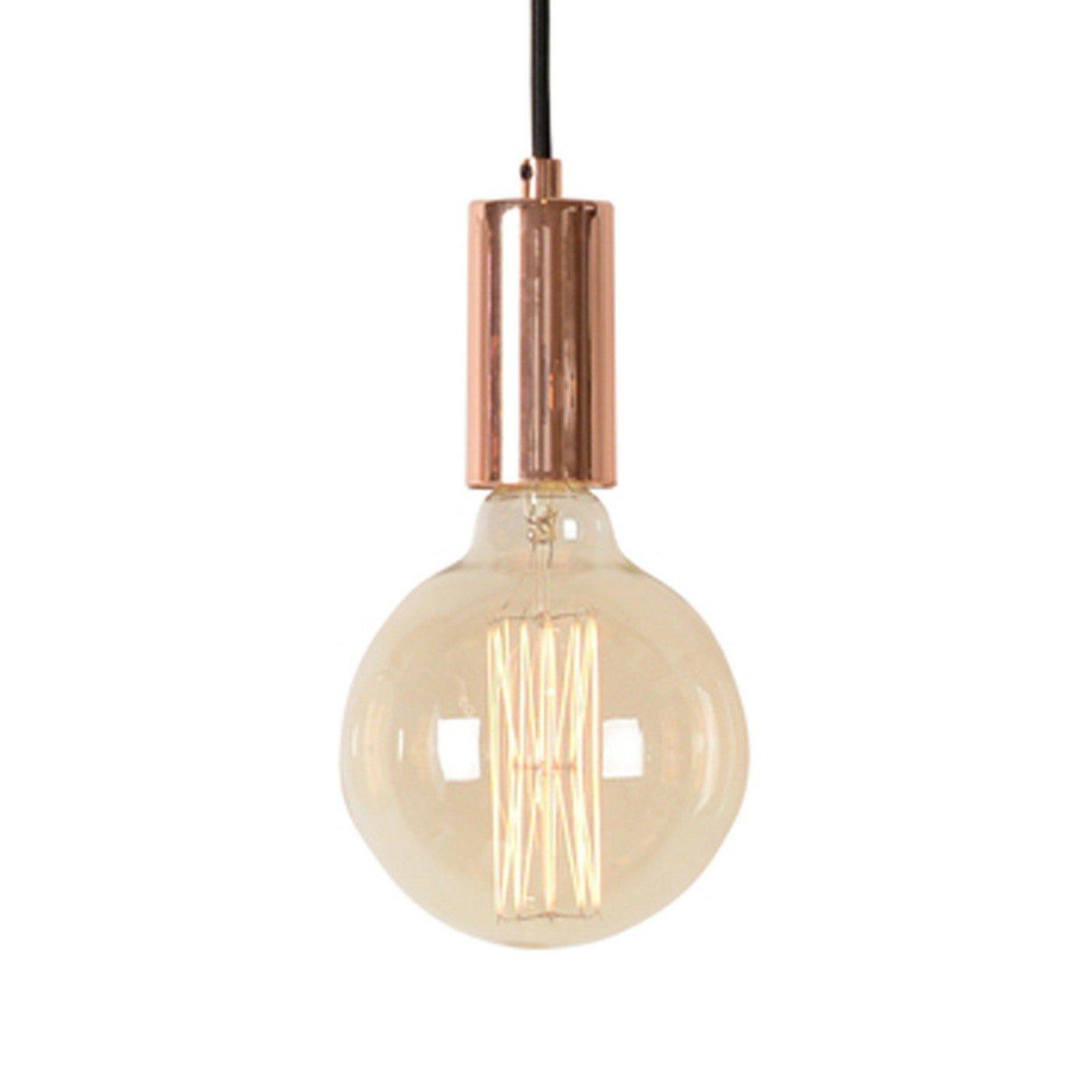 Bristol Pendant Light Copper