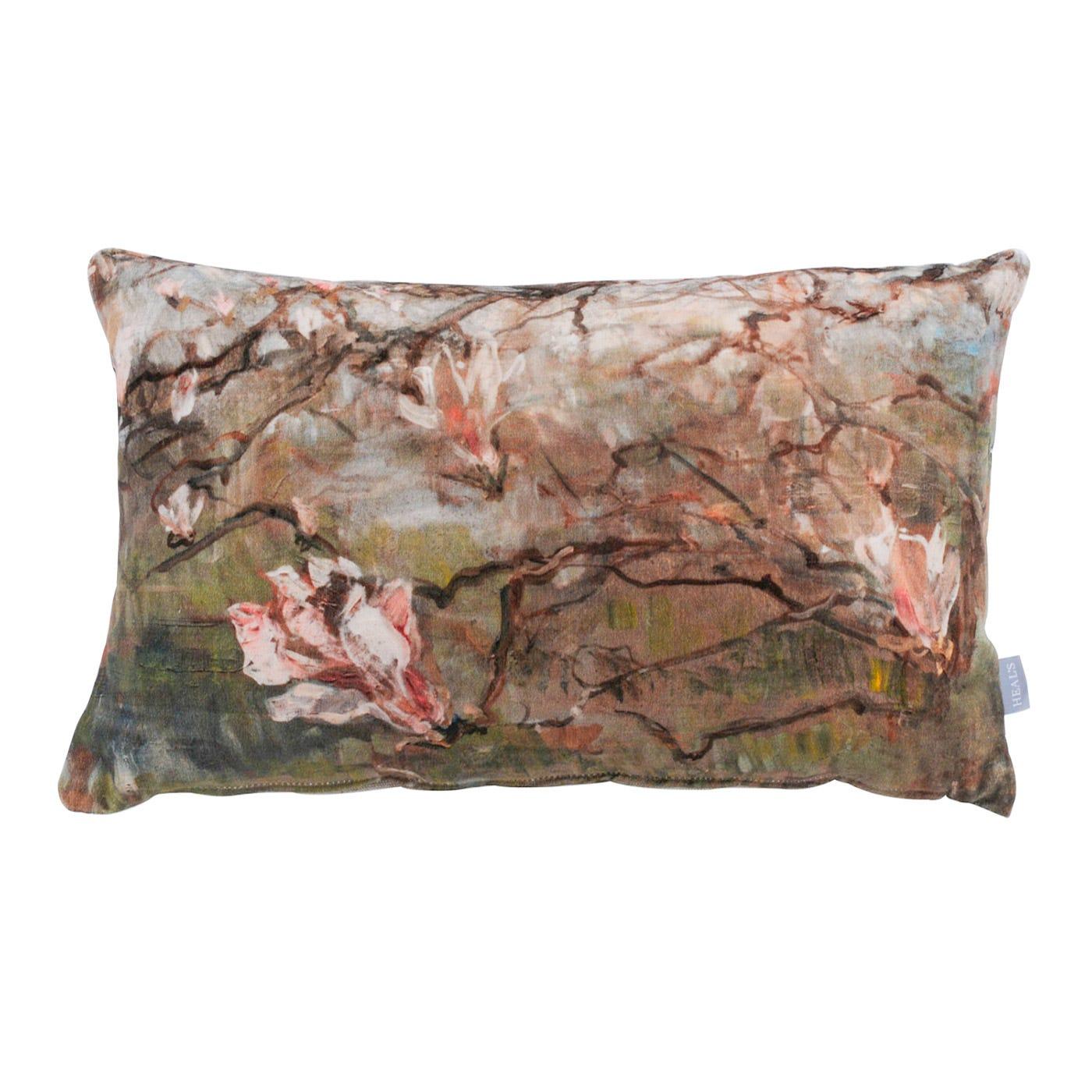 Magnolia Twigs Cushion