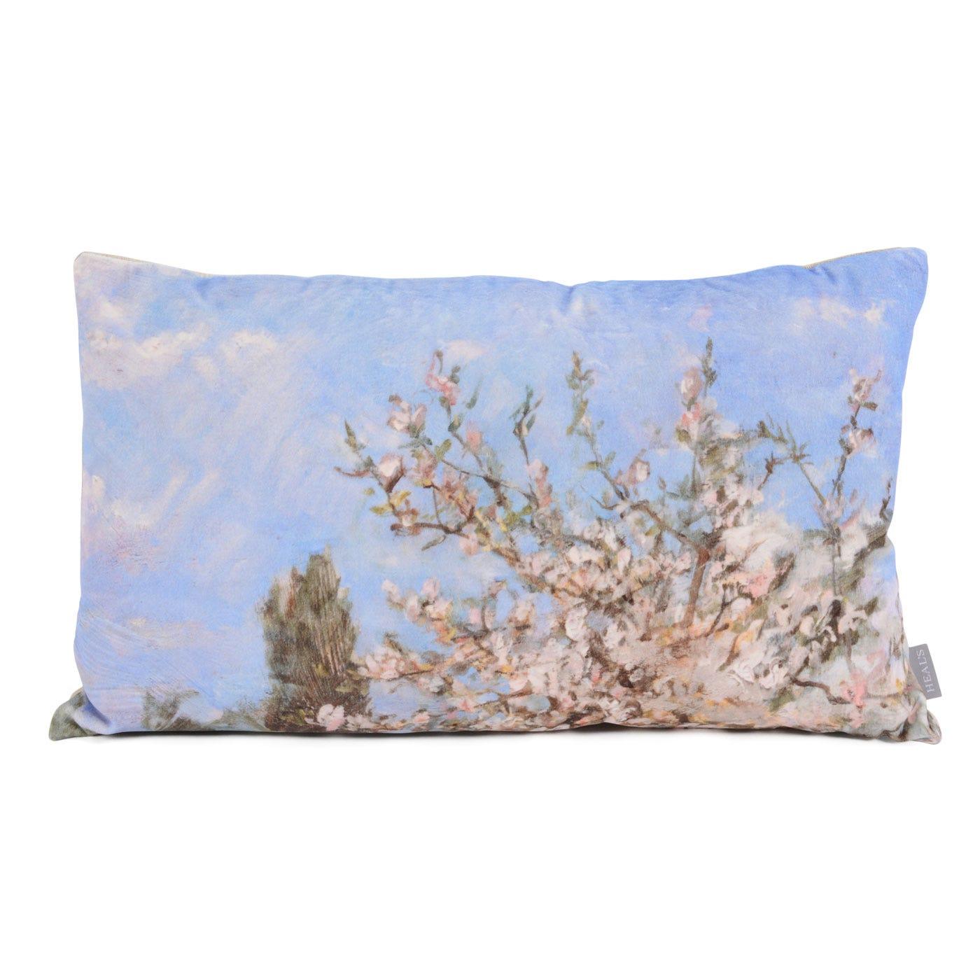 Anime Garden Cushion