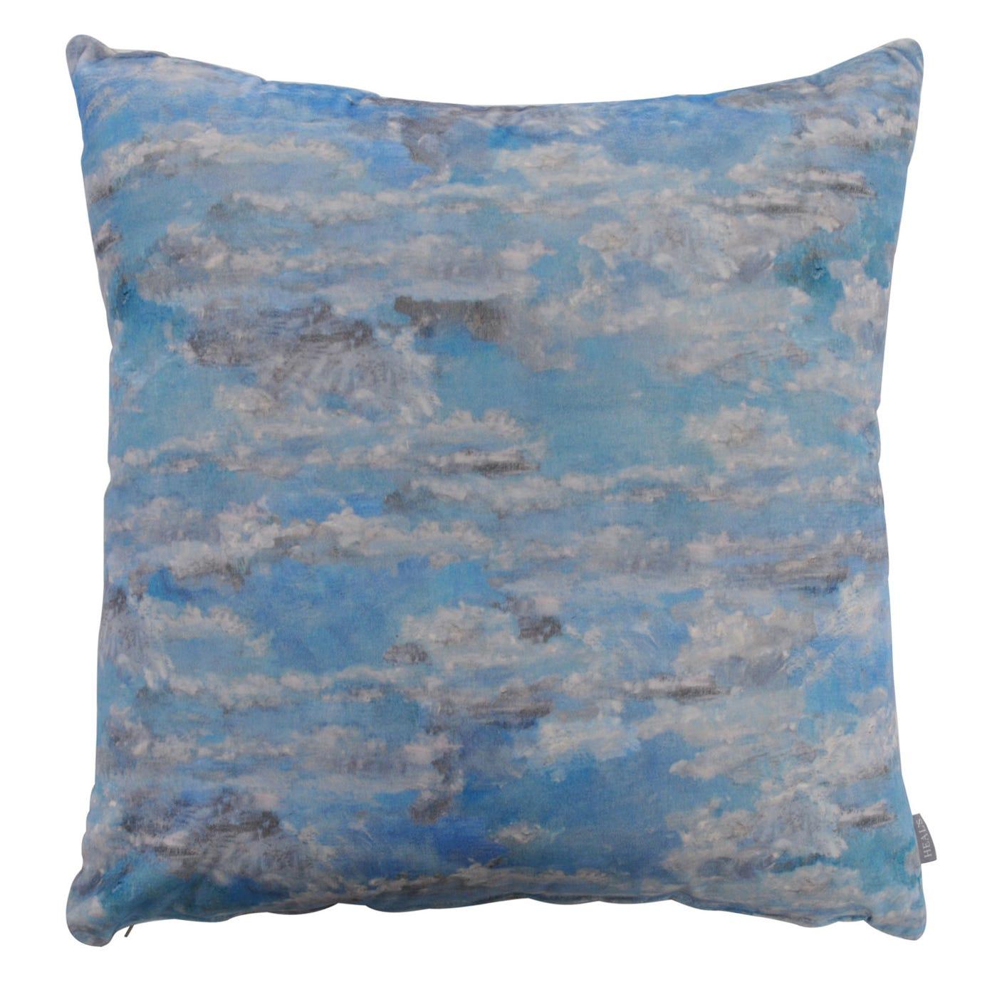 Large Cloud Study Cushion