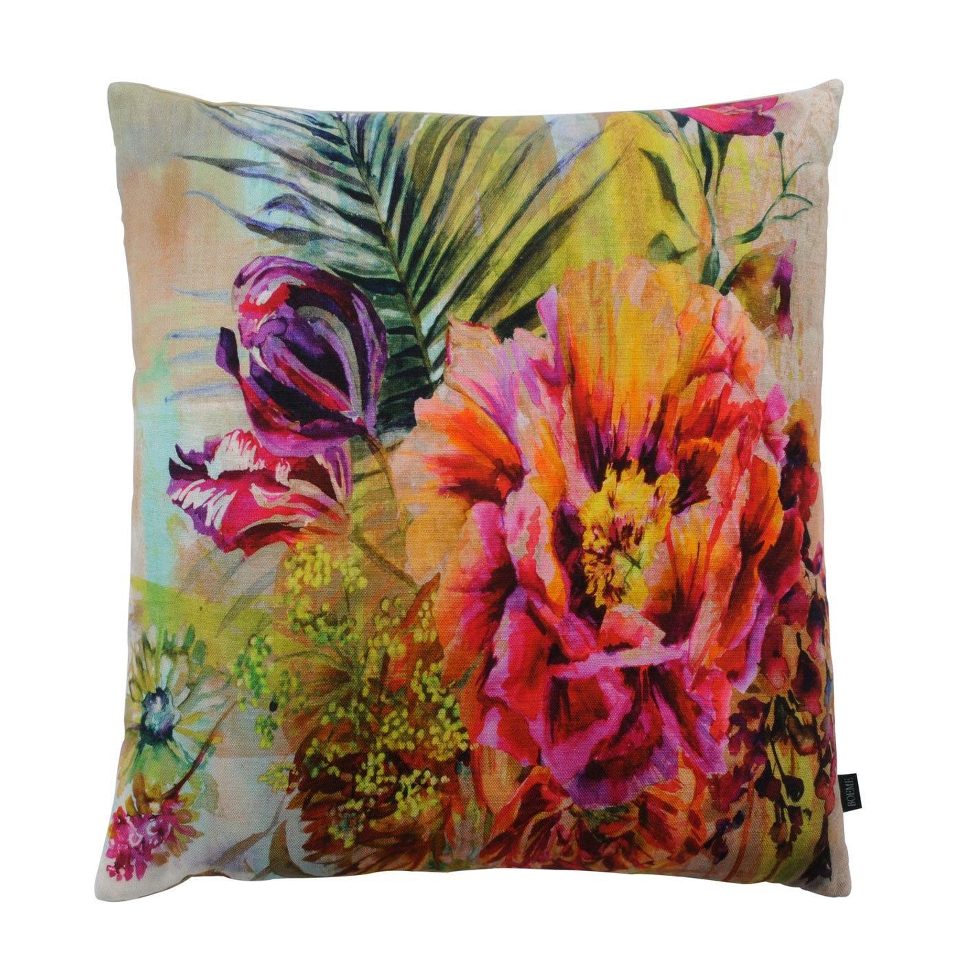 Antheia Linen Cushion