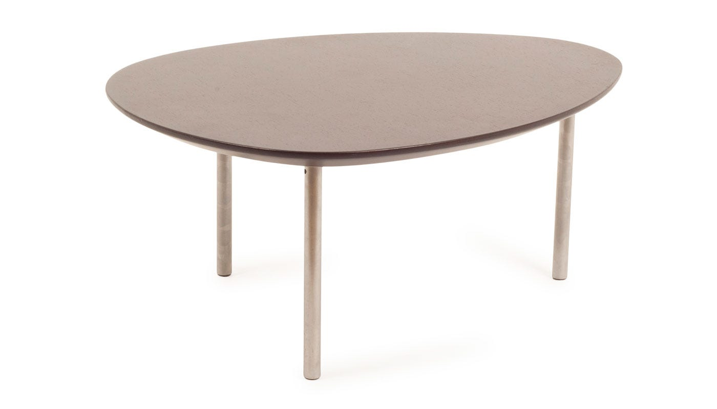Heal's Eclipse Table Small Wenge