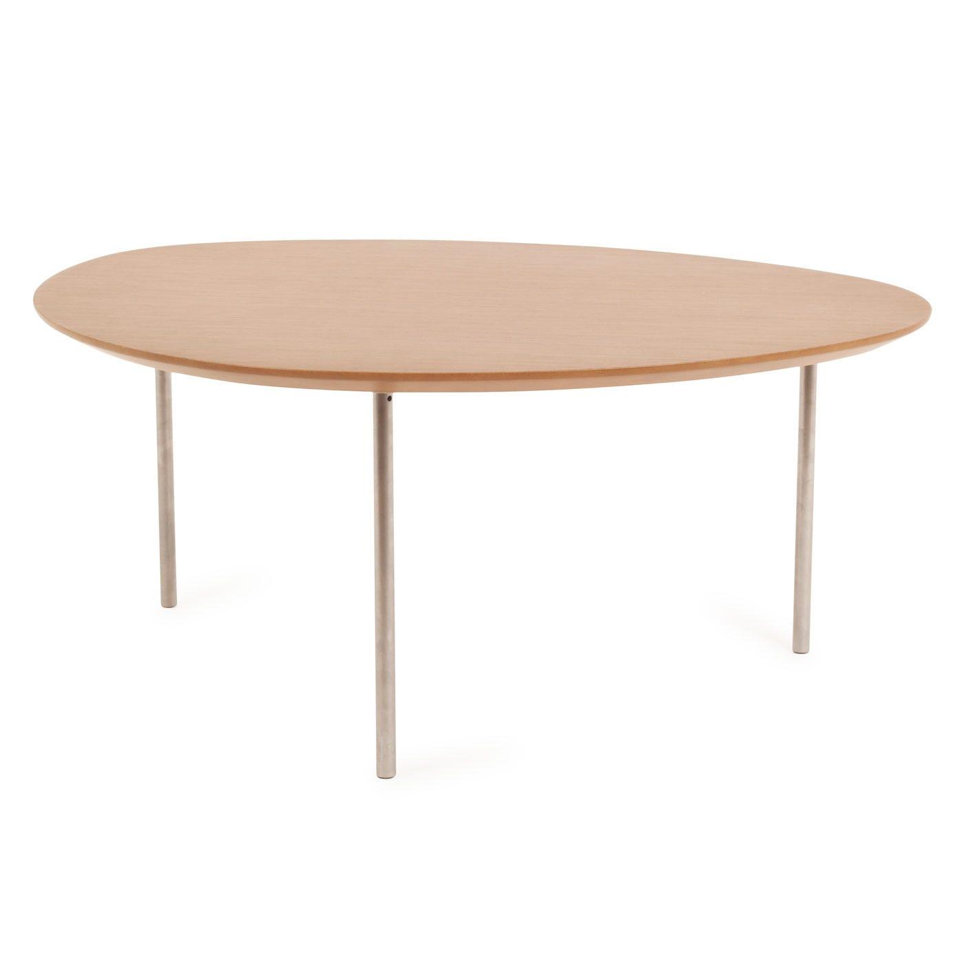Eclipse Table Medium Oak