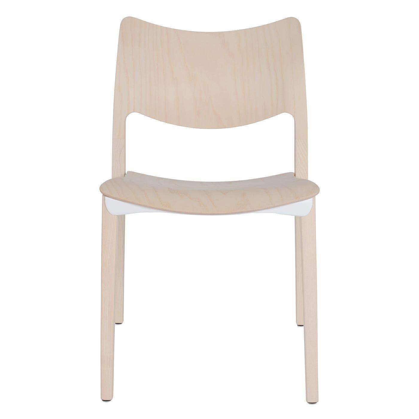 Laclasica Chair Ash