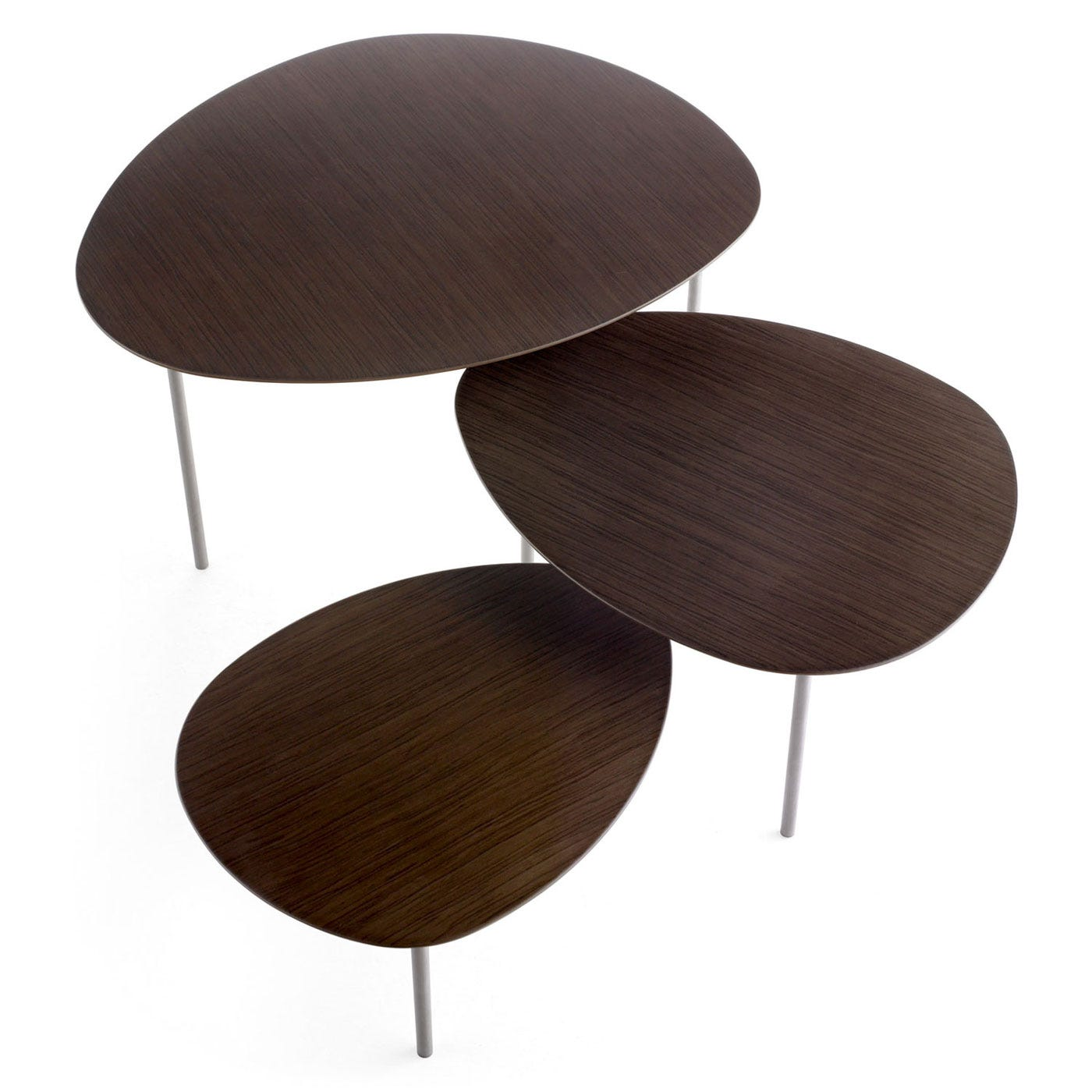 Heal's Eclipse Table Medium Wenge