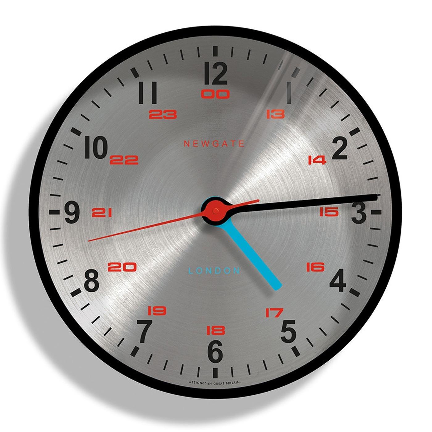 Scientist Clock
