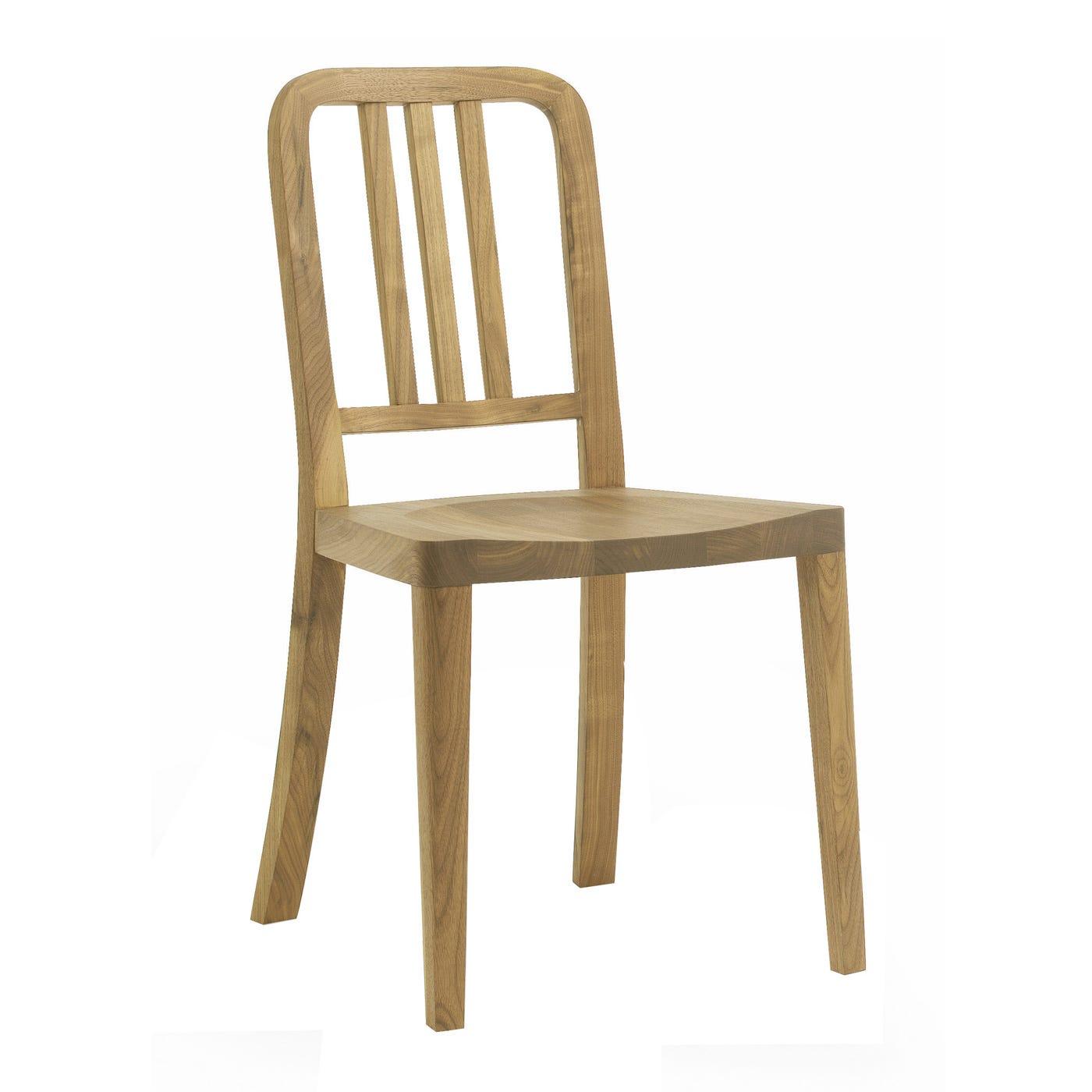 Melissa Chair Oak