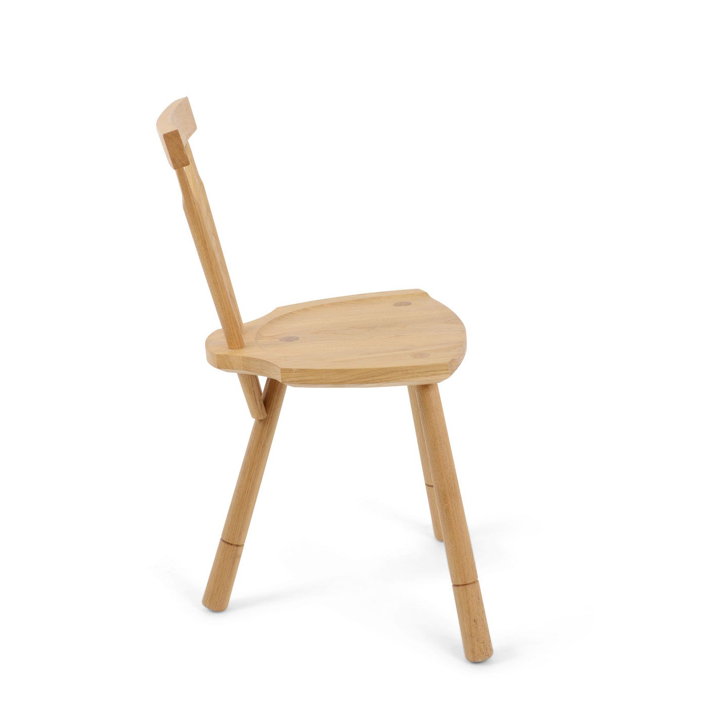 Heal S Whitstable 3 Legged Chair Discontinued Heal S