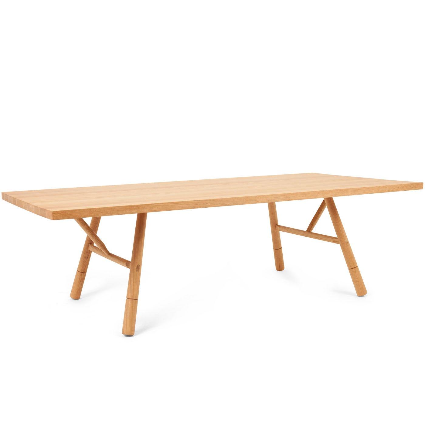 Whitstable Rectangular Coffee Table