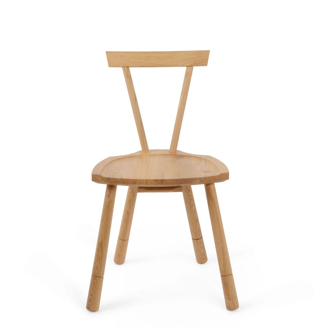 Heal's Whitstable 4 Legged Chair