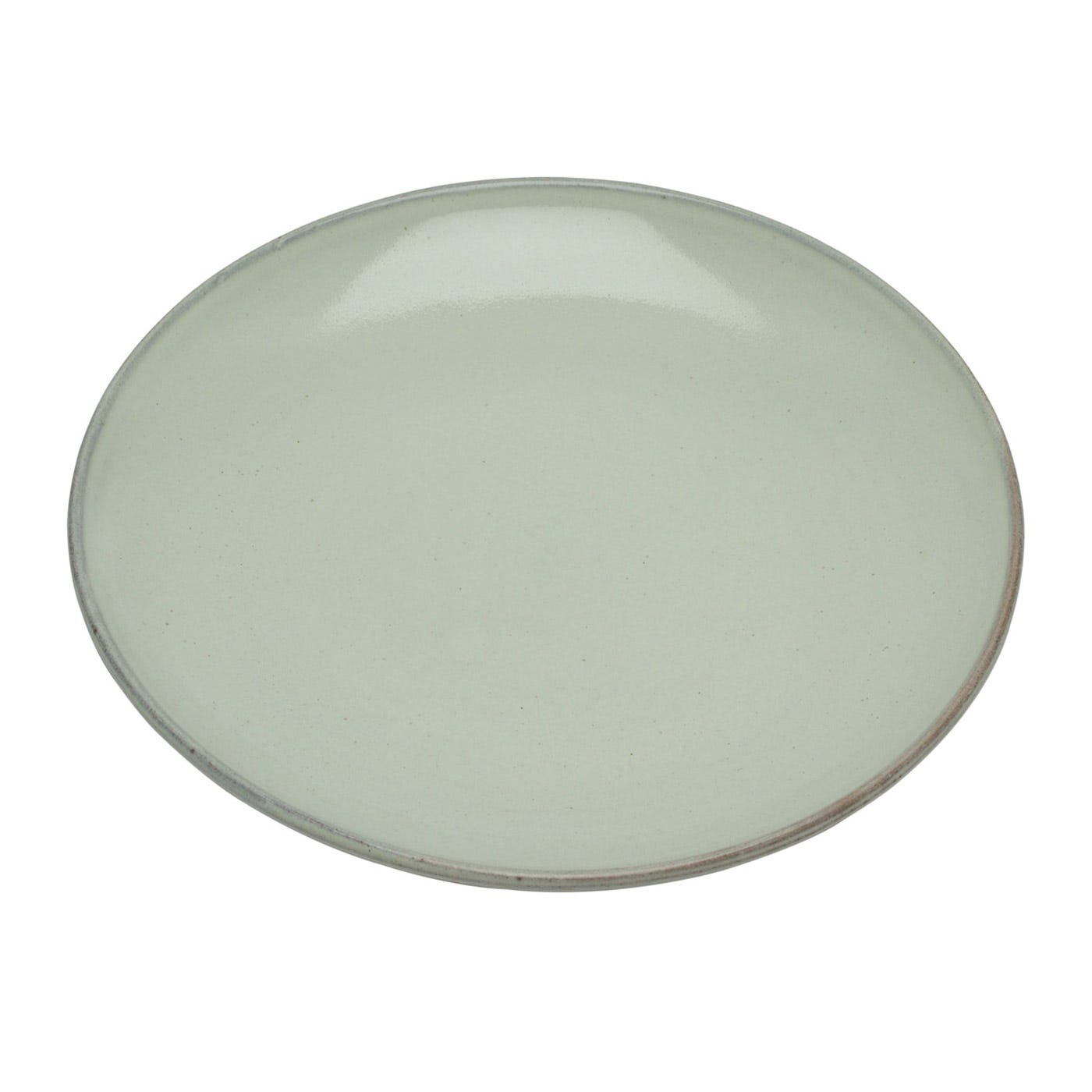 Celadon Dinner Plate Aqua