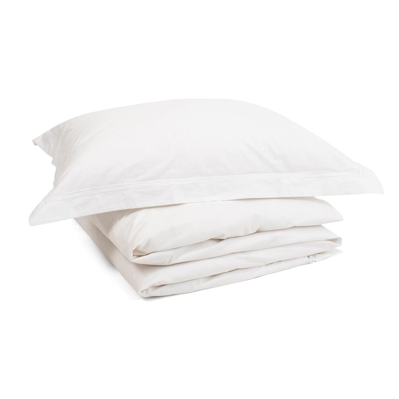 400 Thread Count Egyptian Cotton Double Duvet Cover
