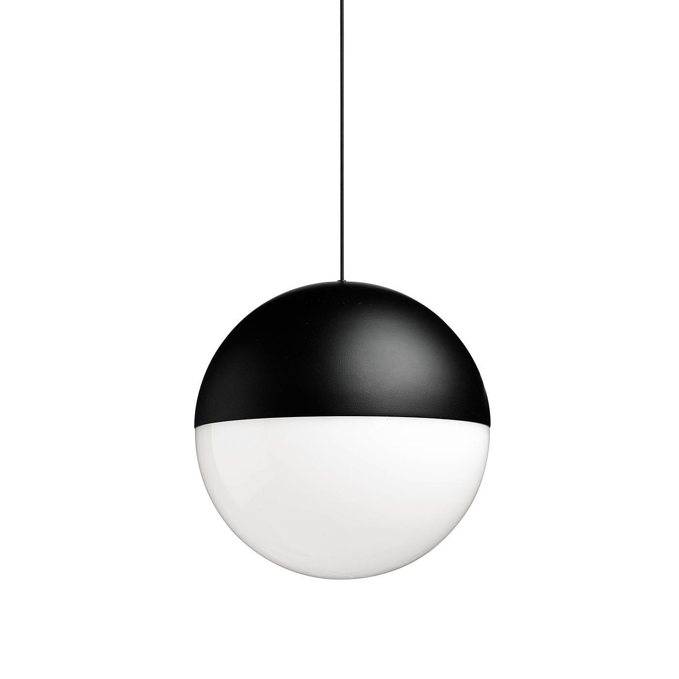 String Light Sphere