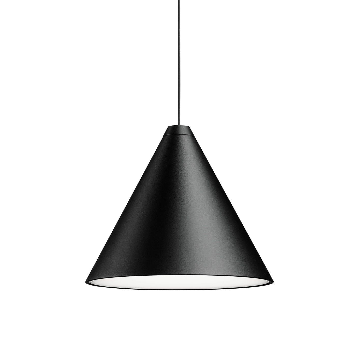 String Light Cone