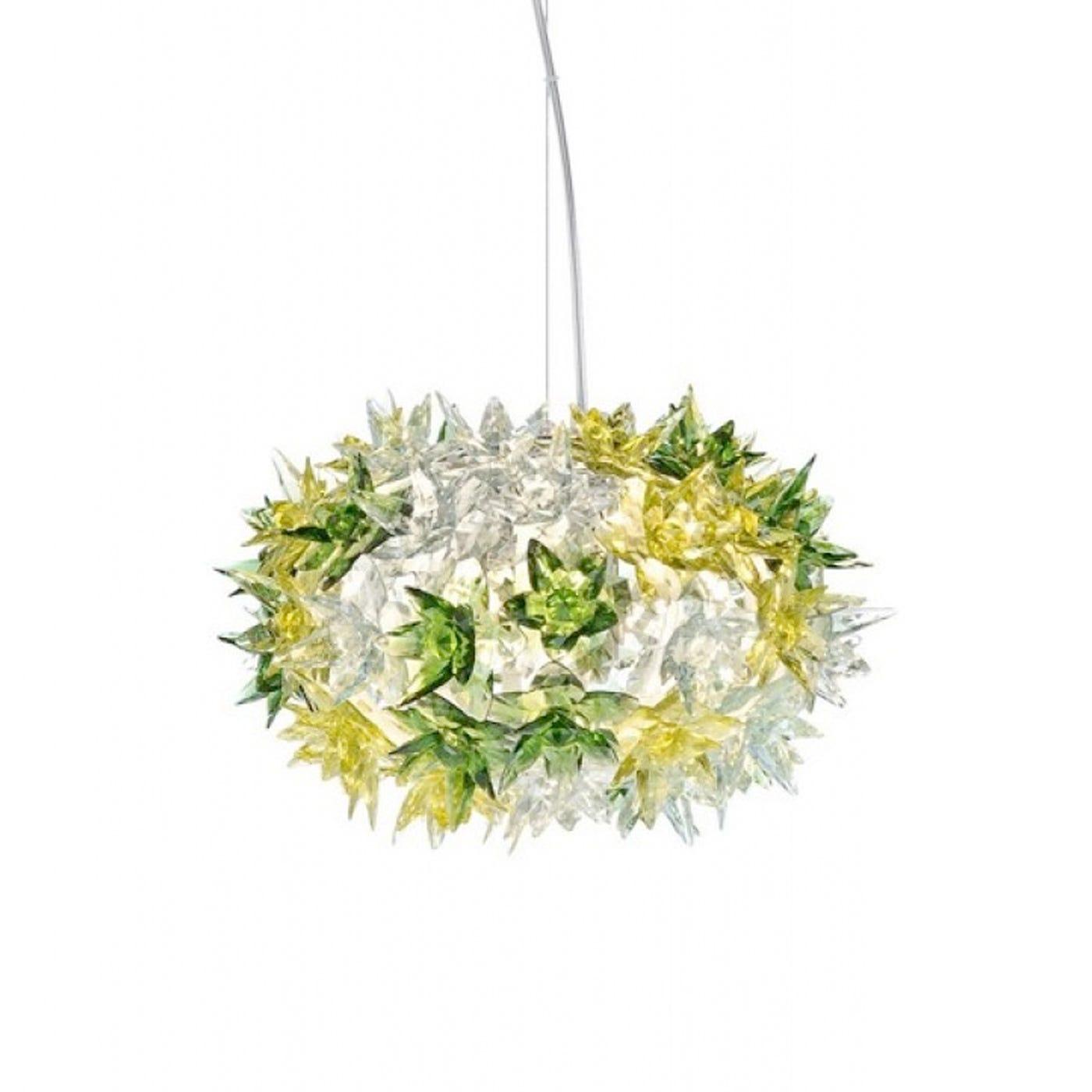 Bloom Pendant Crystal