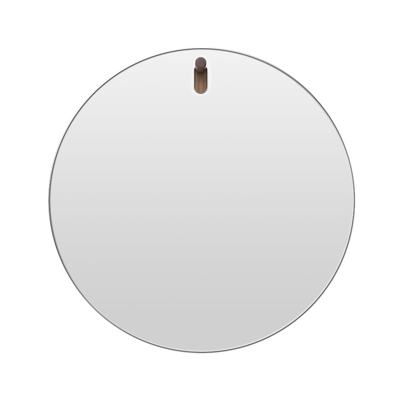 Hang Round Mirror