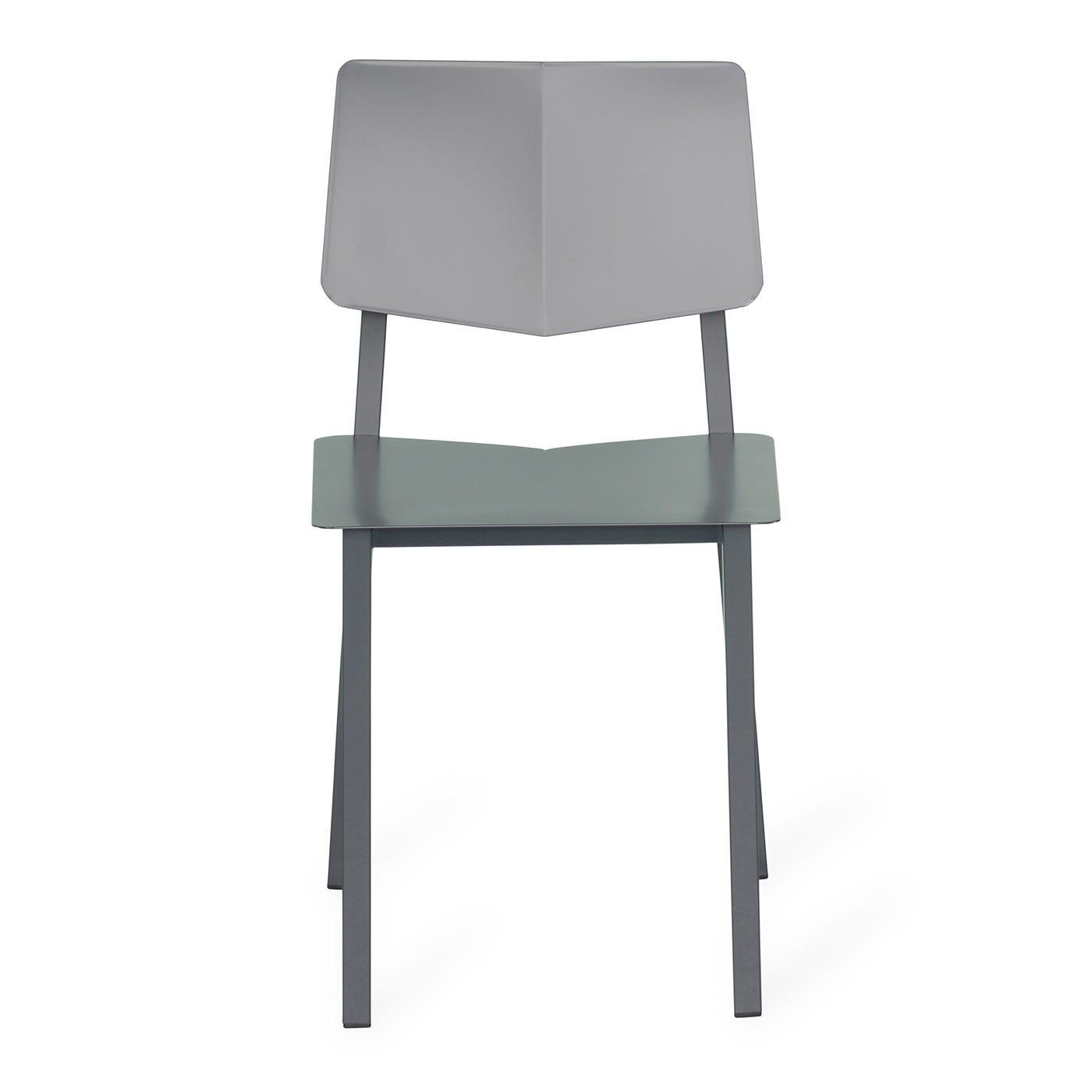Chair Rosalie Slate W42 X D40 X H89cm