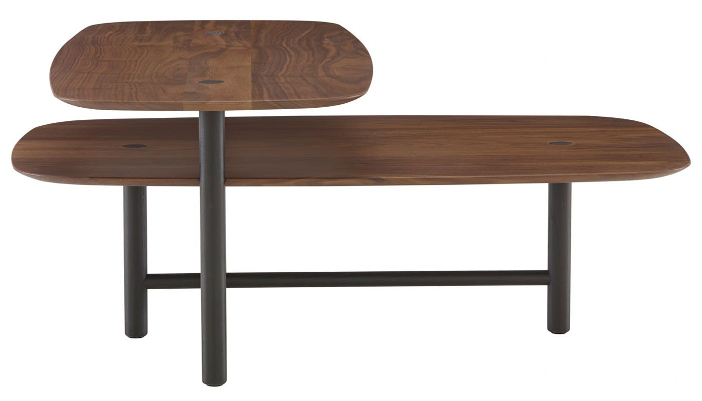Ligne Roset Piani Low Table