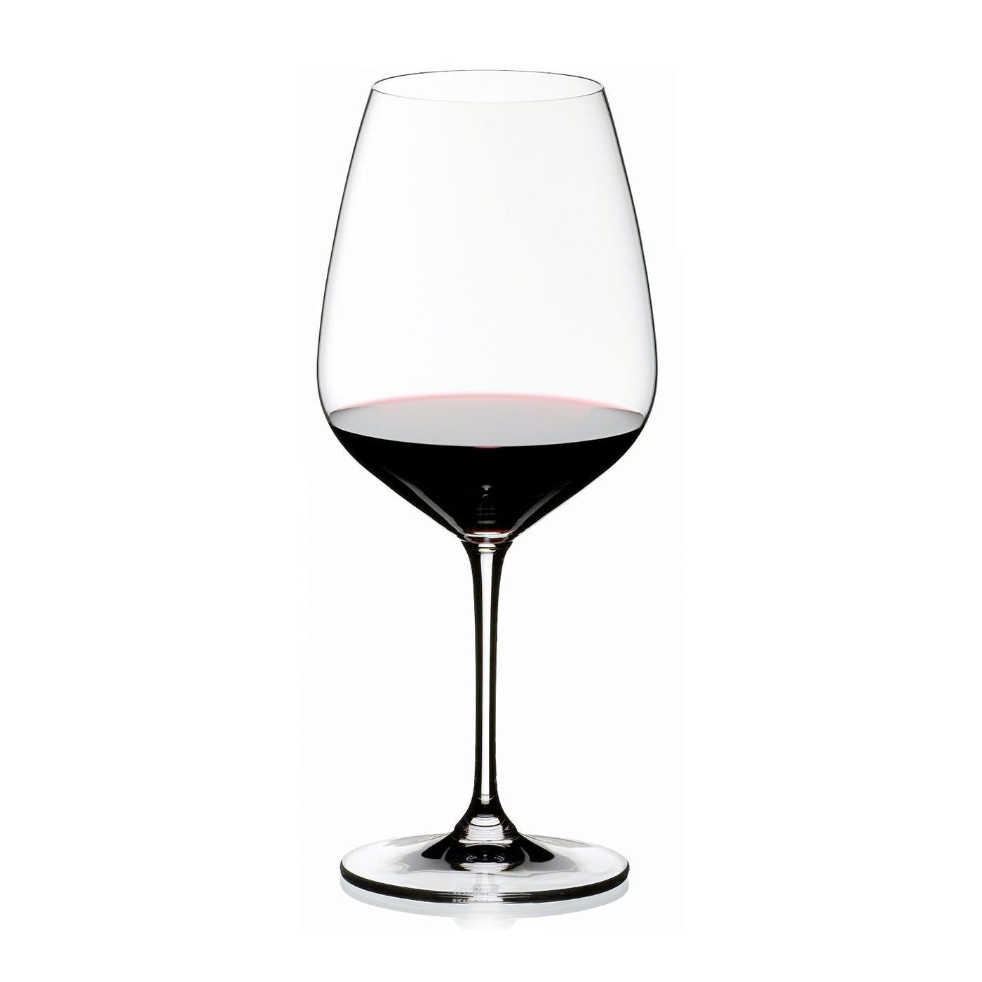 Vinum Bordeaux Wine Glass Set Of 2