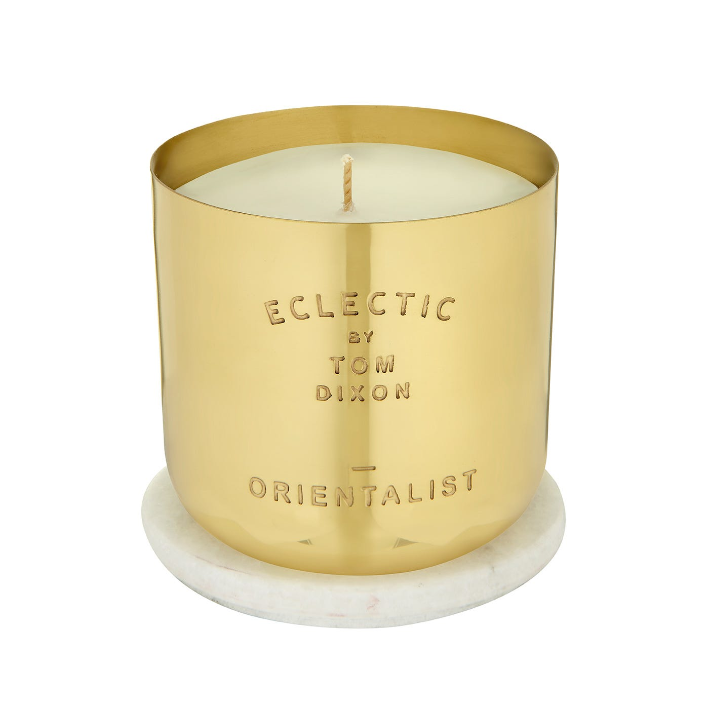 Scent Orientalist Candle