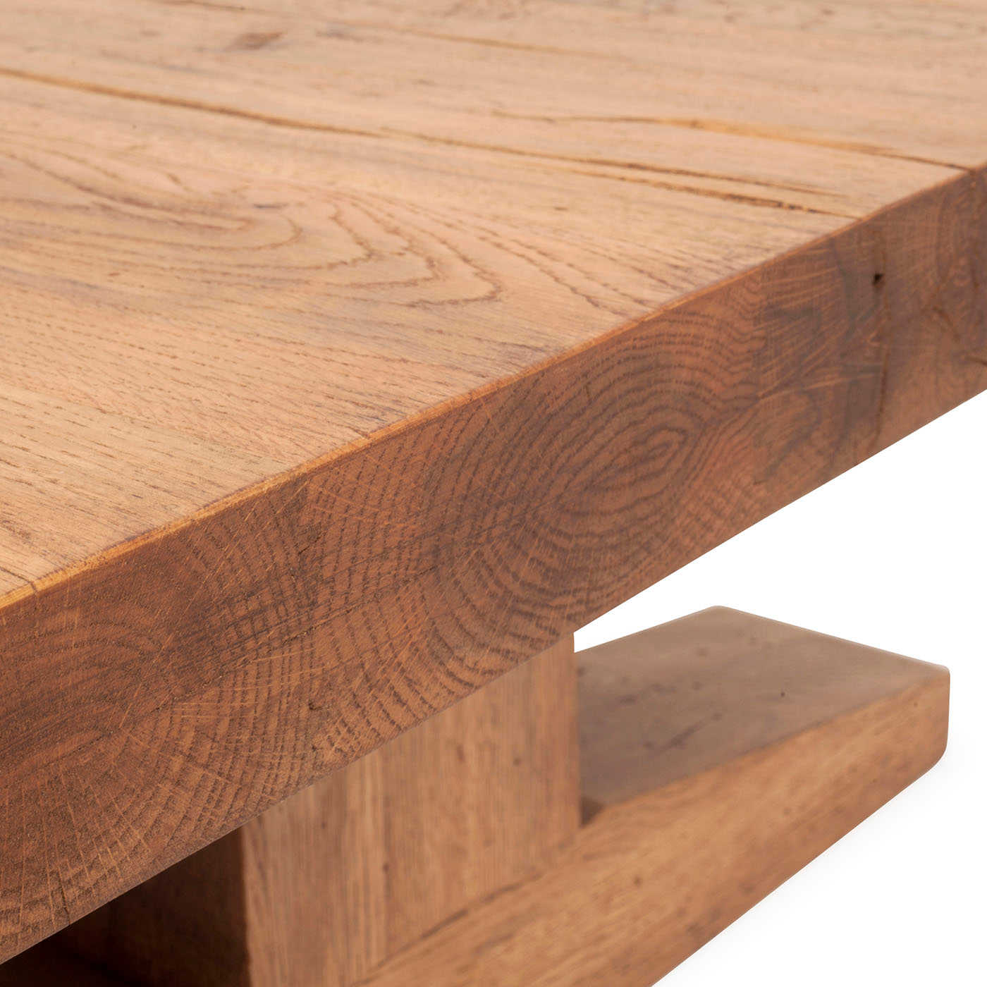 heal's tuscan coffee table
