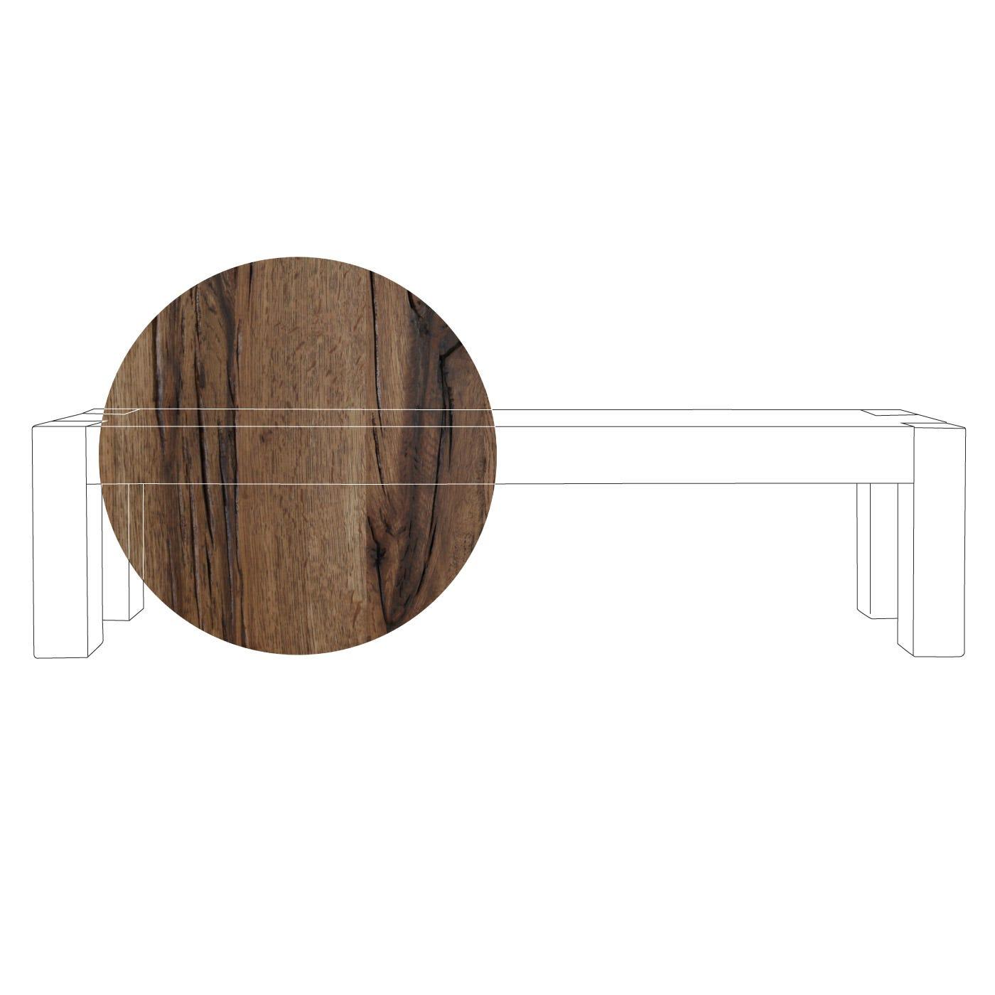 Umbrian Bench