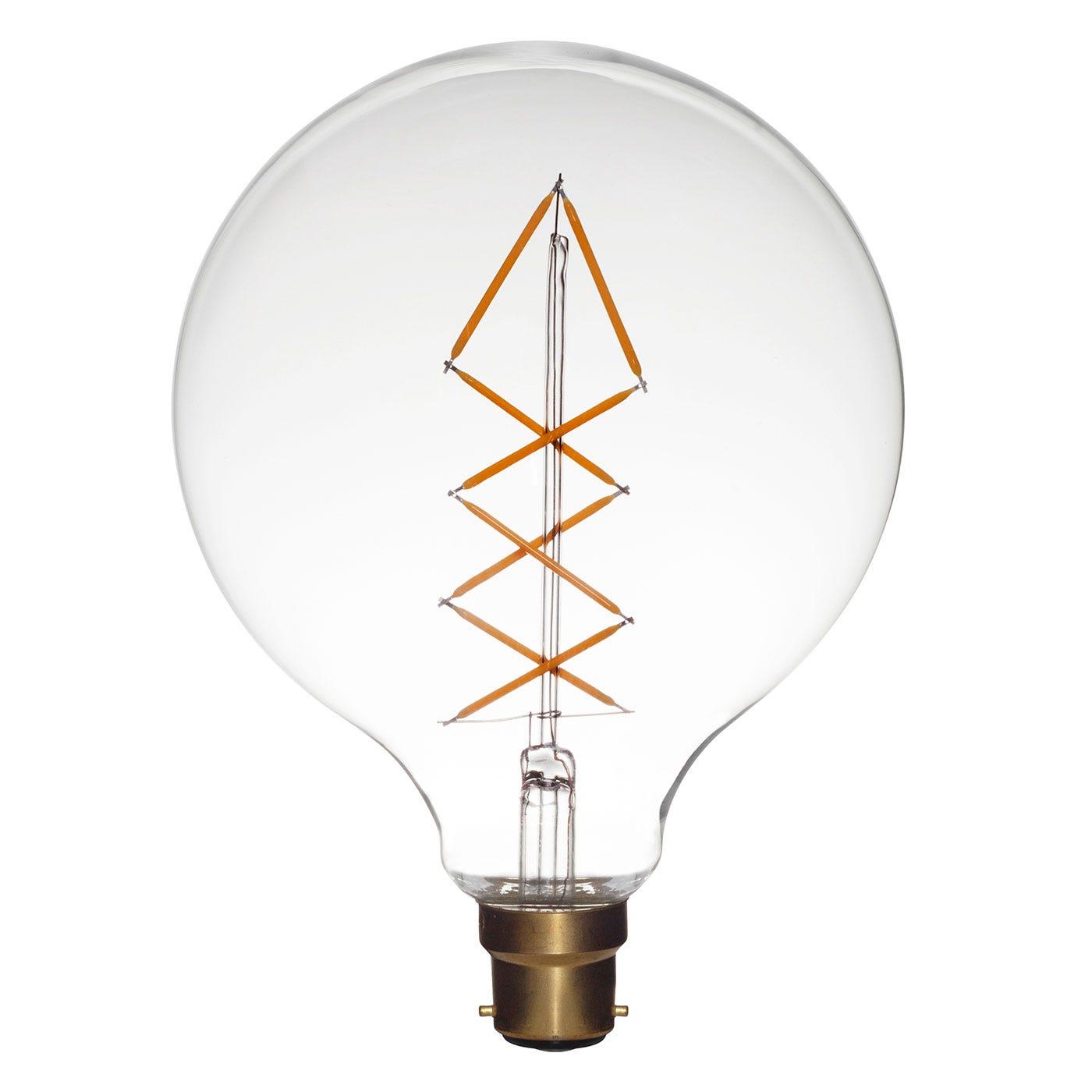 Aura LED Bulb B22 6W