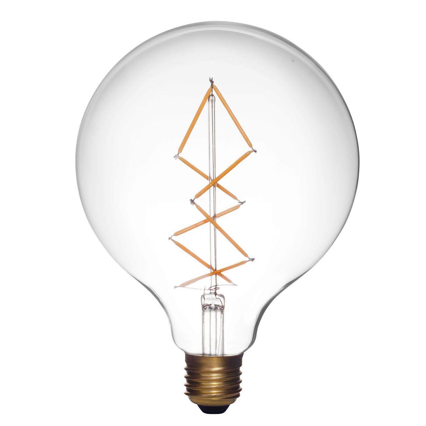 Aries Bulb 6W E27 LED