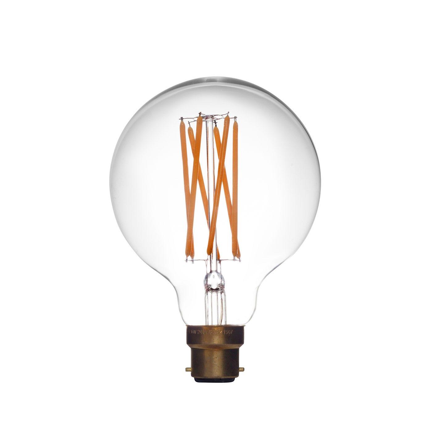 Elva LED 6W B22