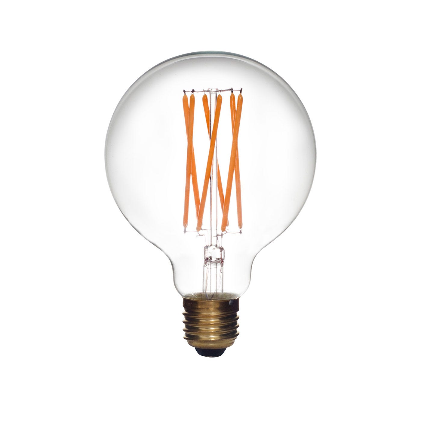 Elva LED 6W E27