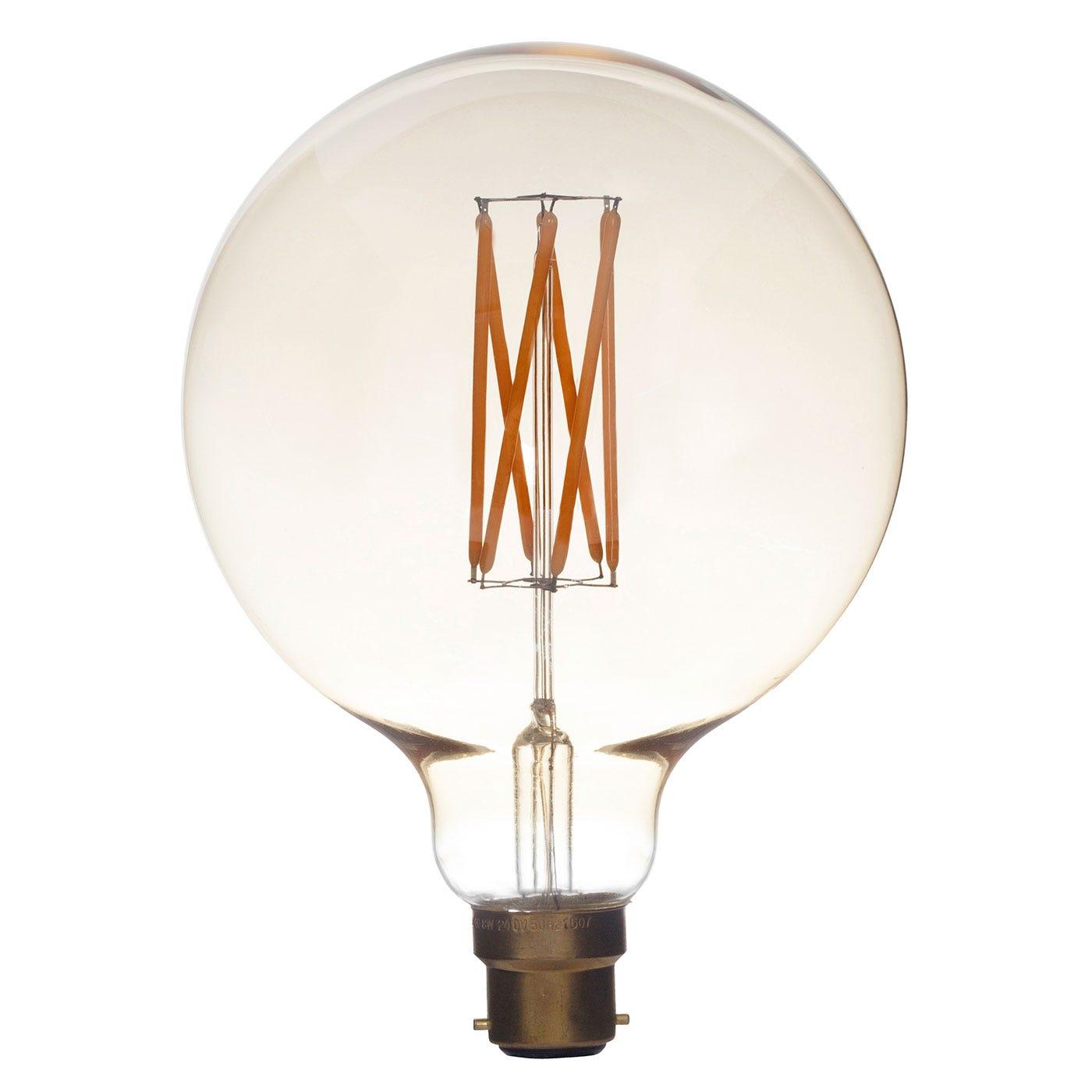 Gaia LED 6W B22