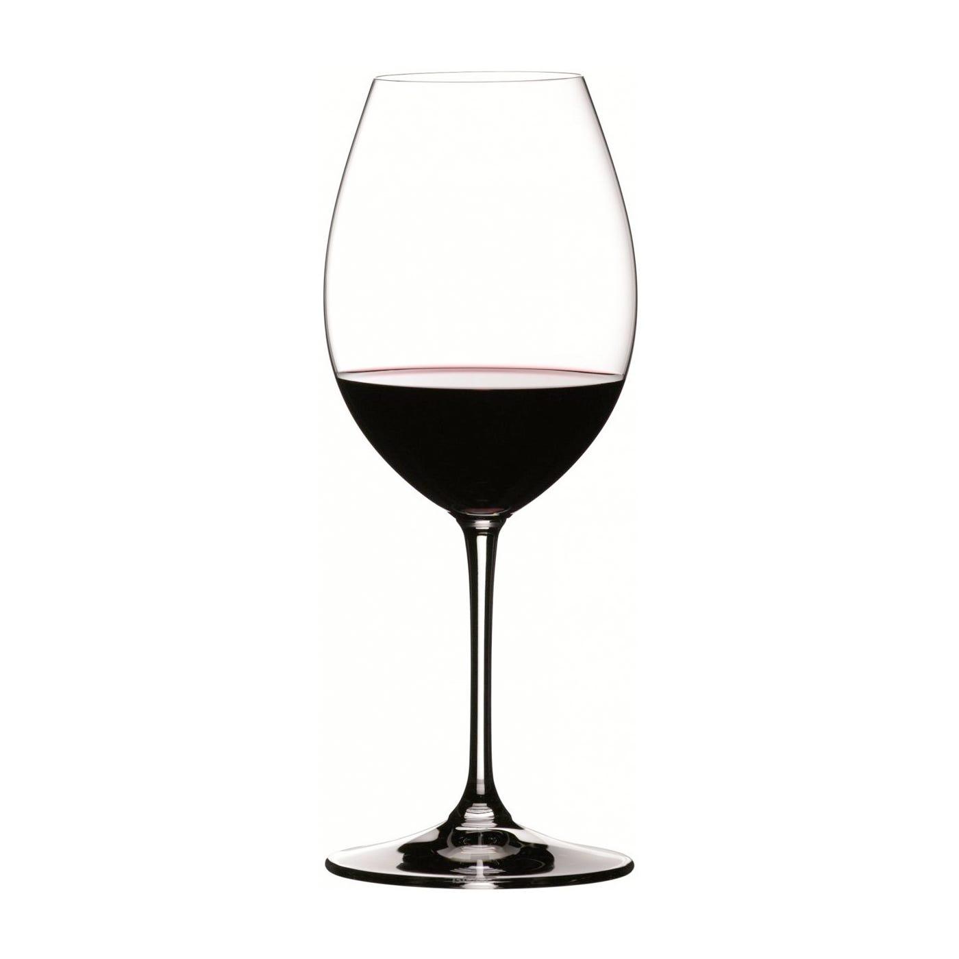 Vinum Shiraz Wine Glass Set of 2