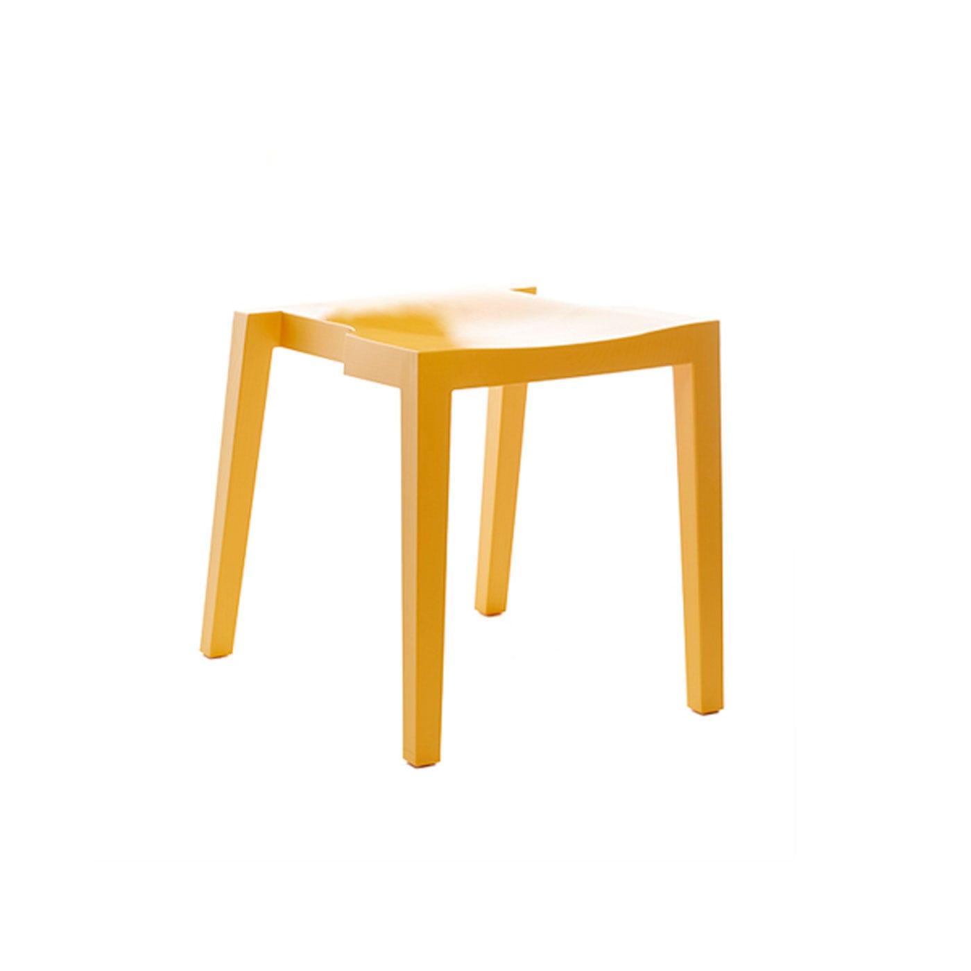 Joa Sekoya Base Chair Orange - Discontinued