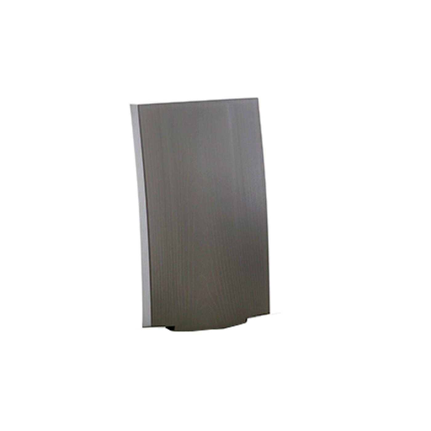 Joa Sekoya Square Backrest Medium Iron Grey - Discontinued