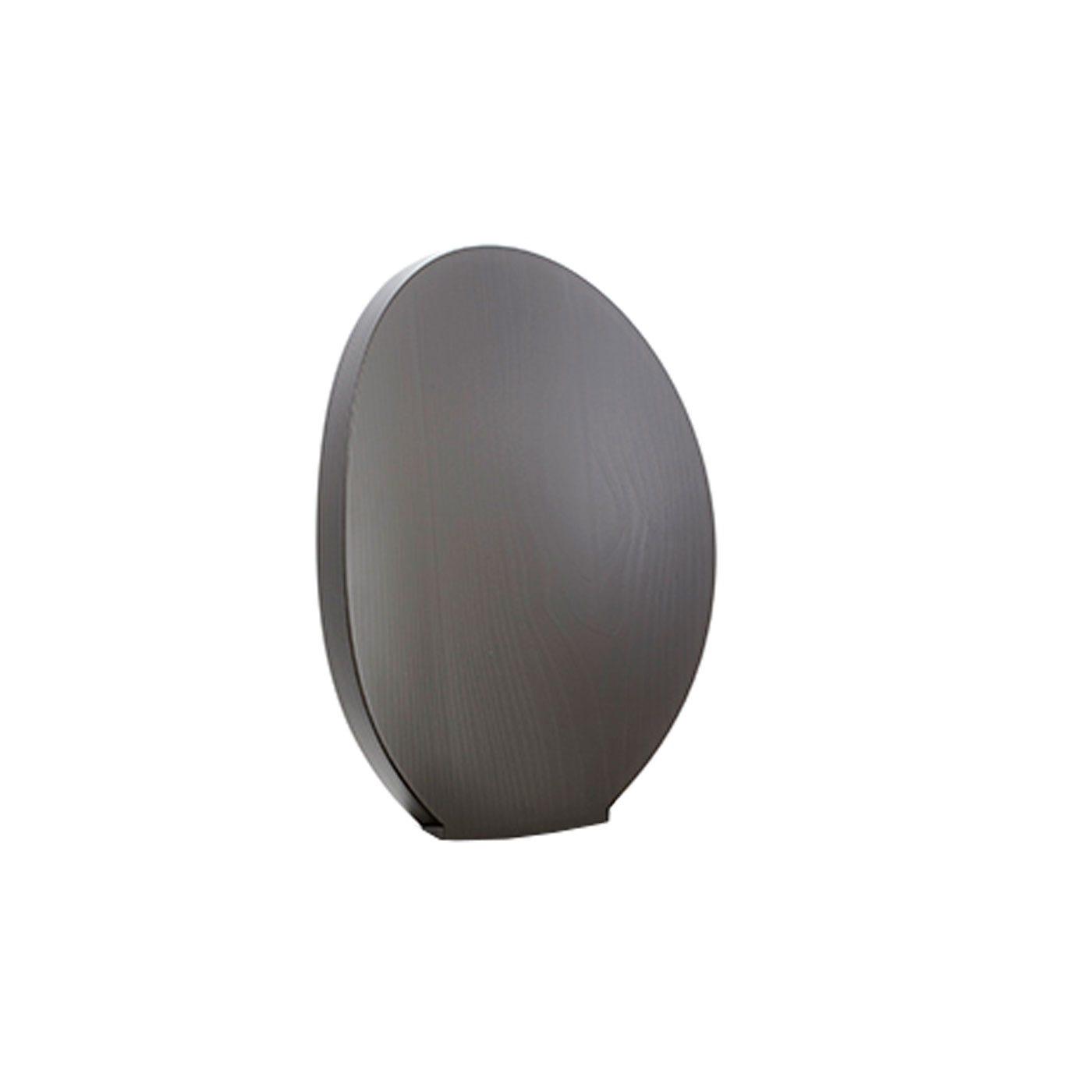 Joa Sekoya Oval Backrest Medium Iron Grey - Discontinued