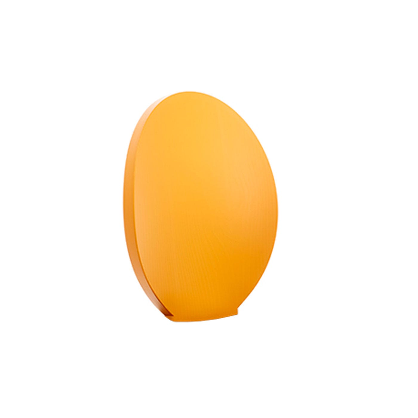 Joa Sekoya Oval Backrest Orange - Discontinued