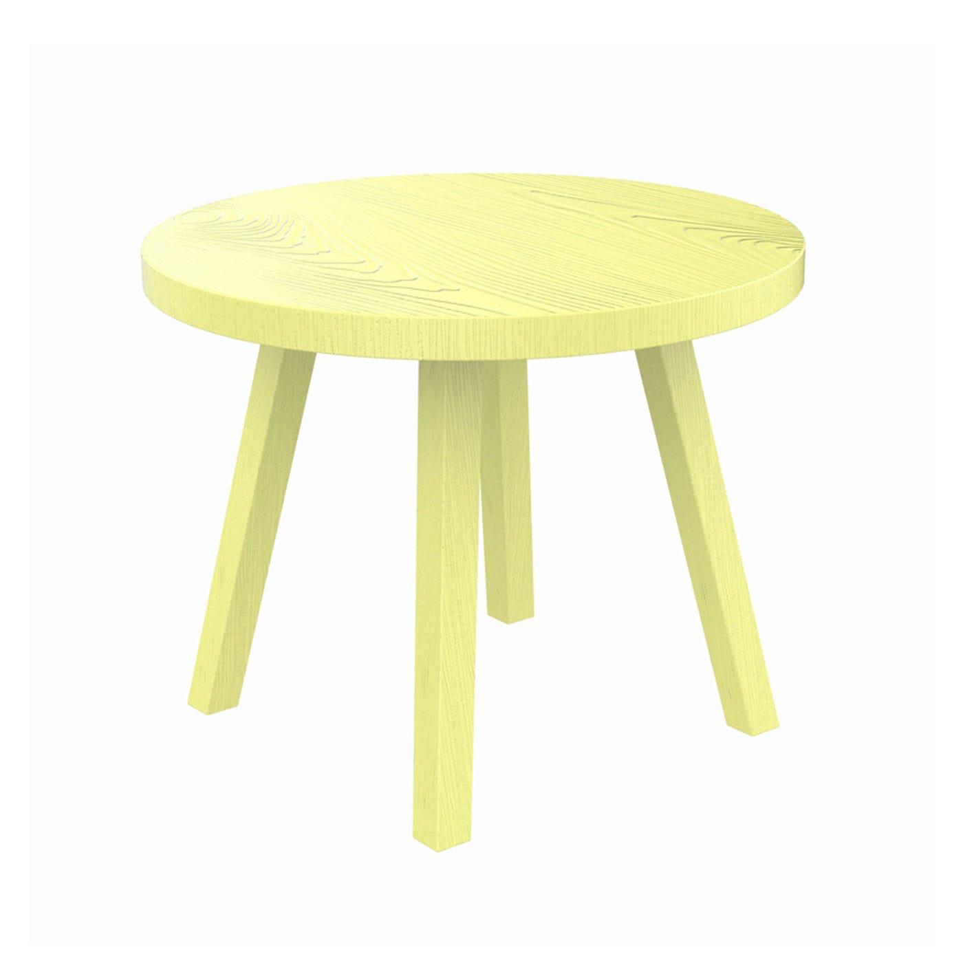Joa Sekoya Round Table Dining Table