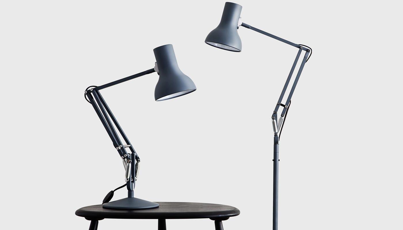 Type 75 Mini Desk Lamp Table Lamps Lighting – Mini Desk Lamps