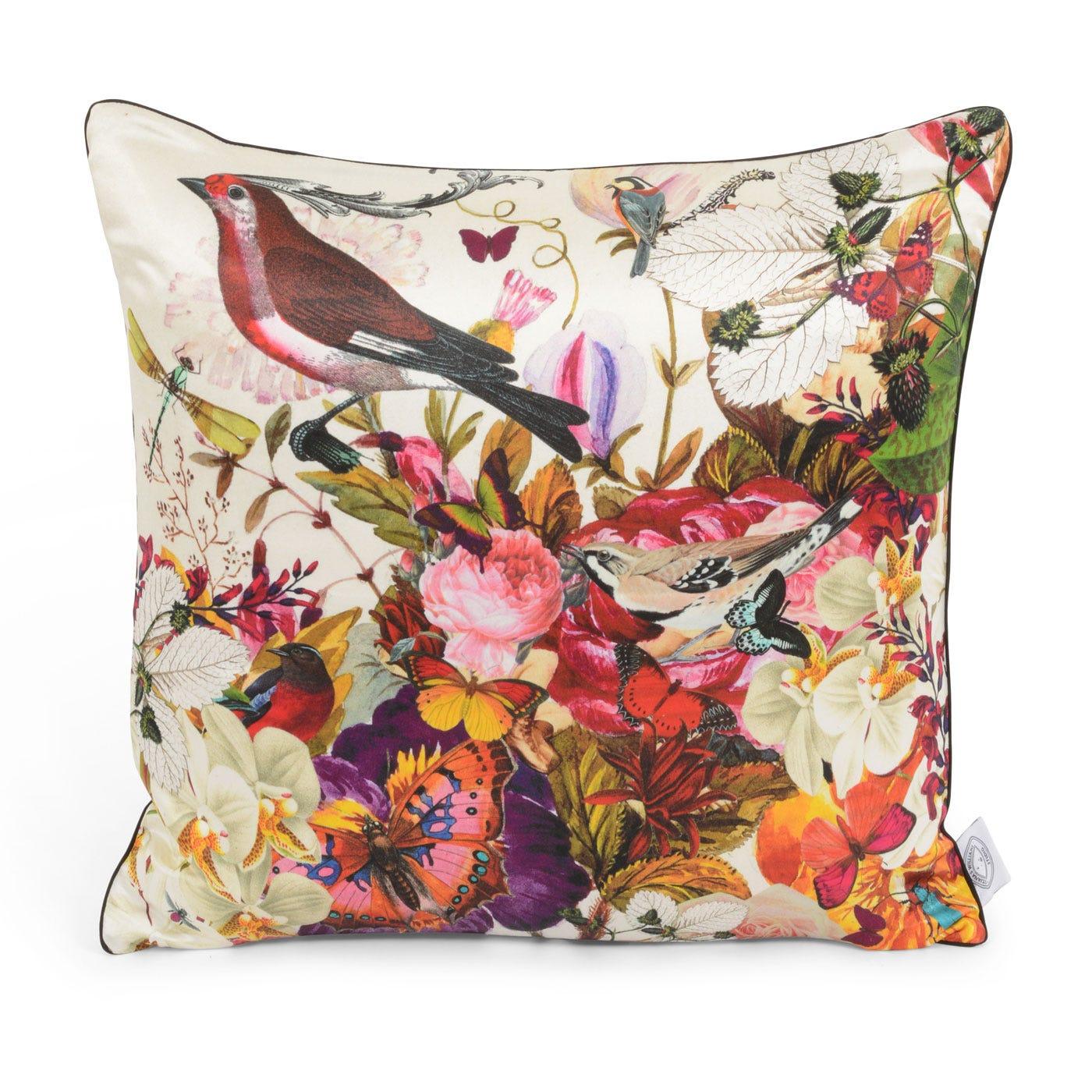 Alexandra Floral Cushion