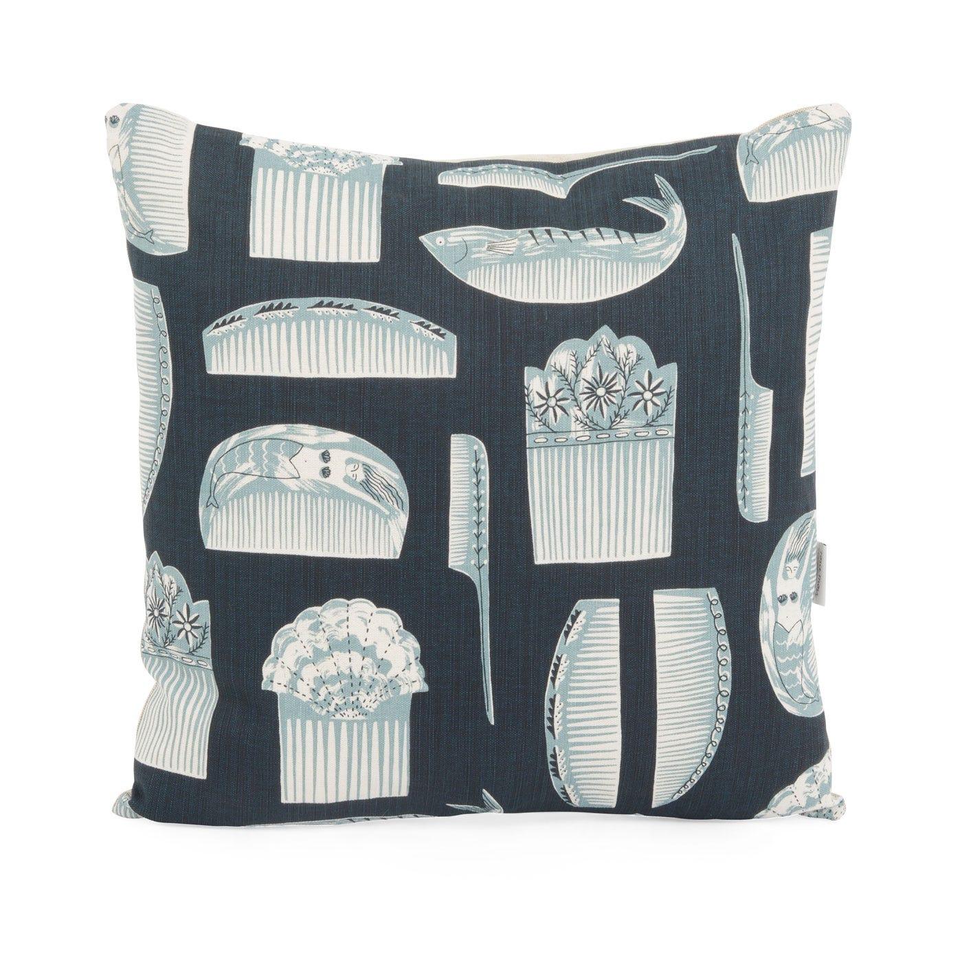 Combs Cushion