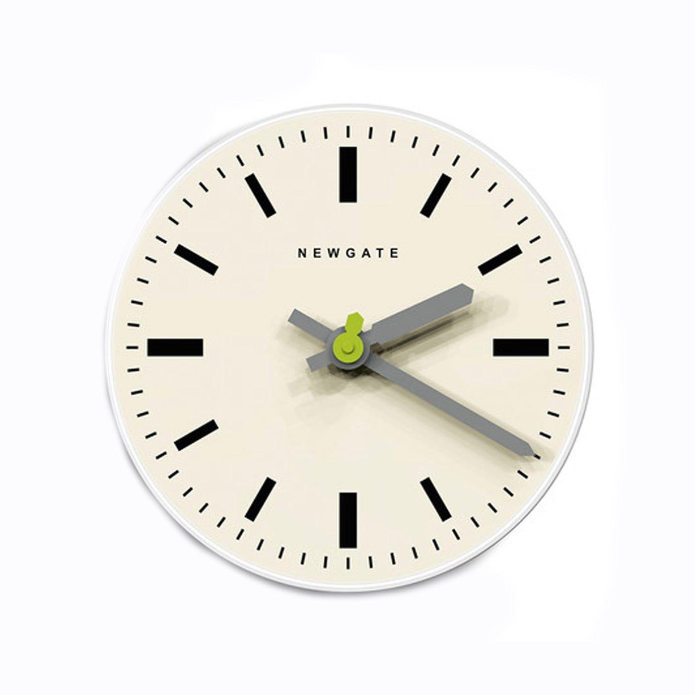 Time Pill Clock