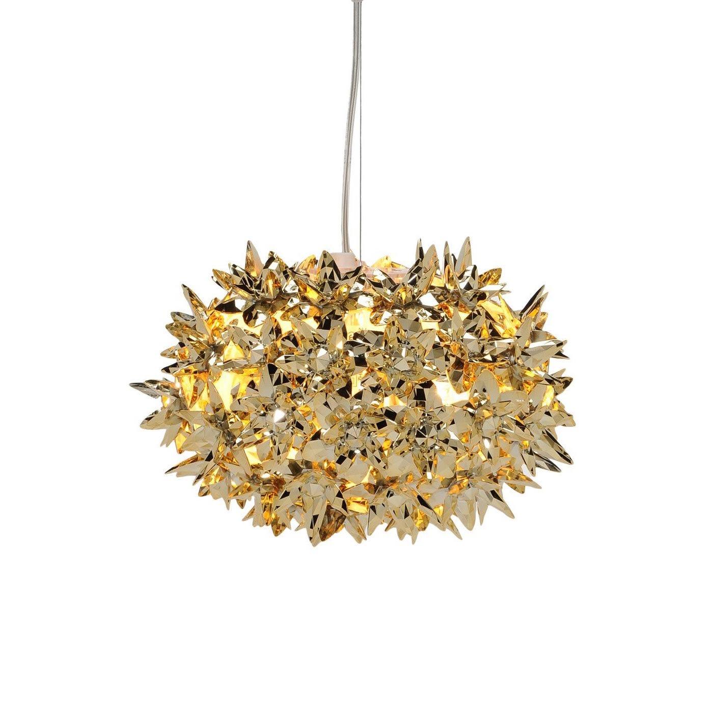 Bloom Pendant Metallic