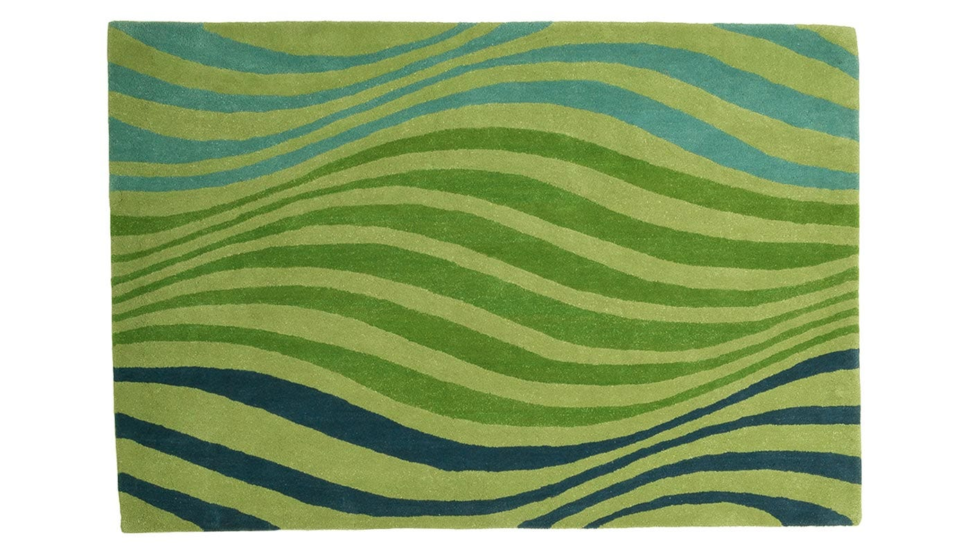 Editions By Christopher Farr Sulpice Rug